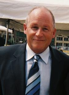Paul Steigerwald