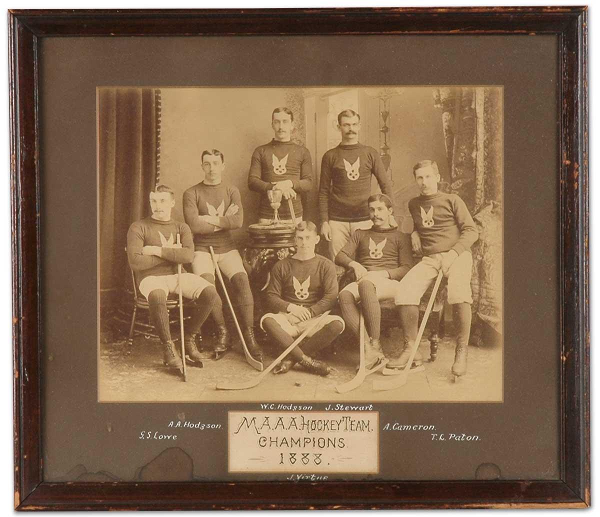 1888 AHAC season