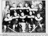 1921-22 Alberta Junior Playoffs