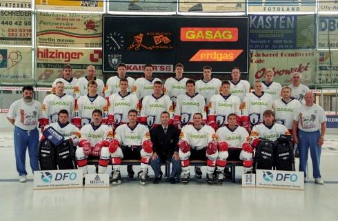 1995-96 DEL season