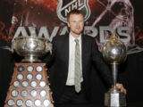 List of Vancouver Canucks award winners