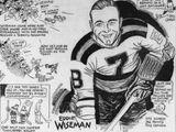 Eddie Wiseman
