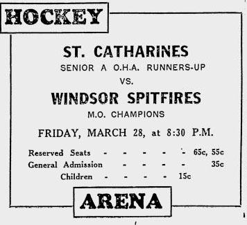 1940-41 MOHL Season