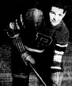 Hubert Macey