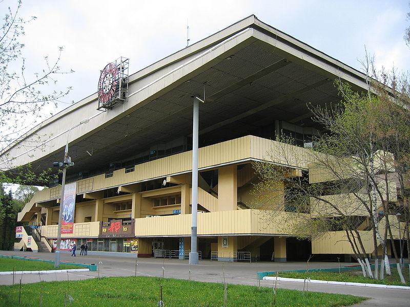 Sokolniki Arena