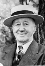 Fred Waghorne