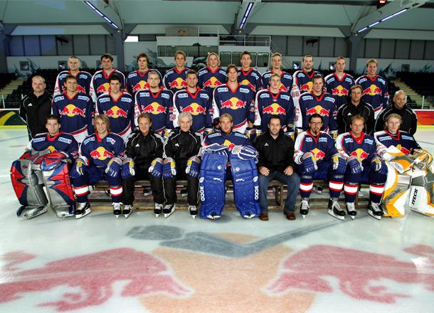 2005–06 Austrian Hockey League season