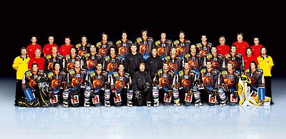 2008-09 NLA season