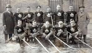 1923-24 Northern Ontario Senior Playoffs