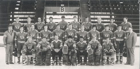 1982-83 Oberliga (DDR) season