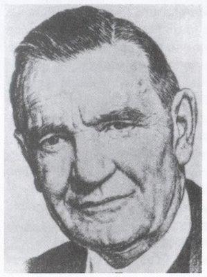 Ambrose O'Brien