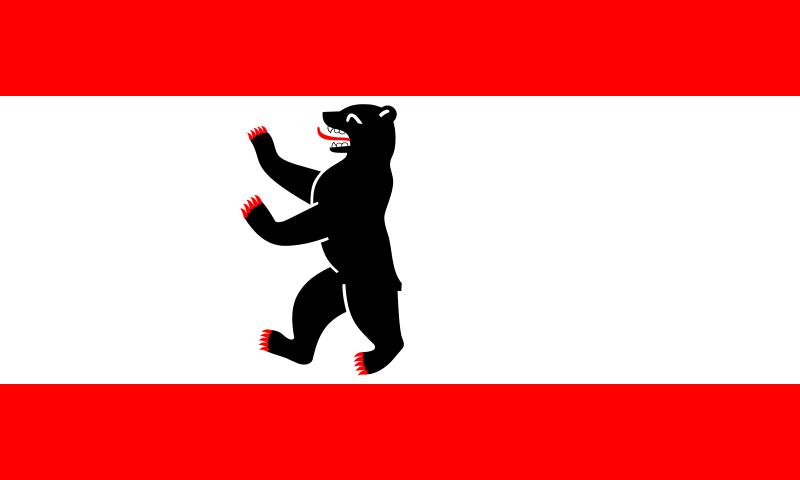 Country data Berlin
