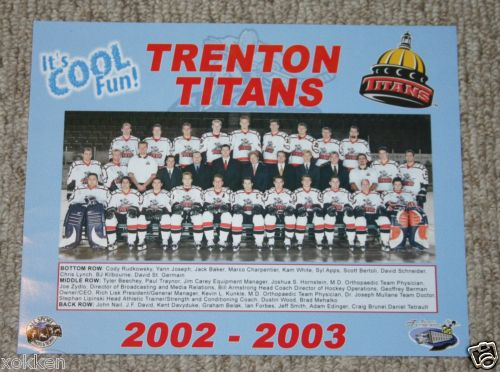 2002-03 ECHL season