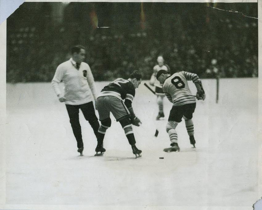1930–31 New York Rangers season