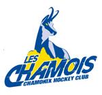 Chamois de Chamonix logo.png