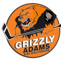 EHC Wolfsburg Grizzly Adams