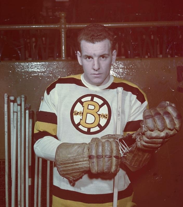 1948–49 Boston Bruins season