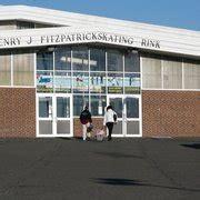 Fitzpatrick Arena