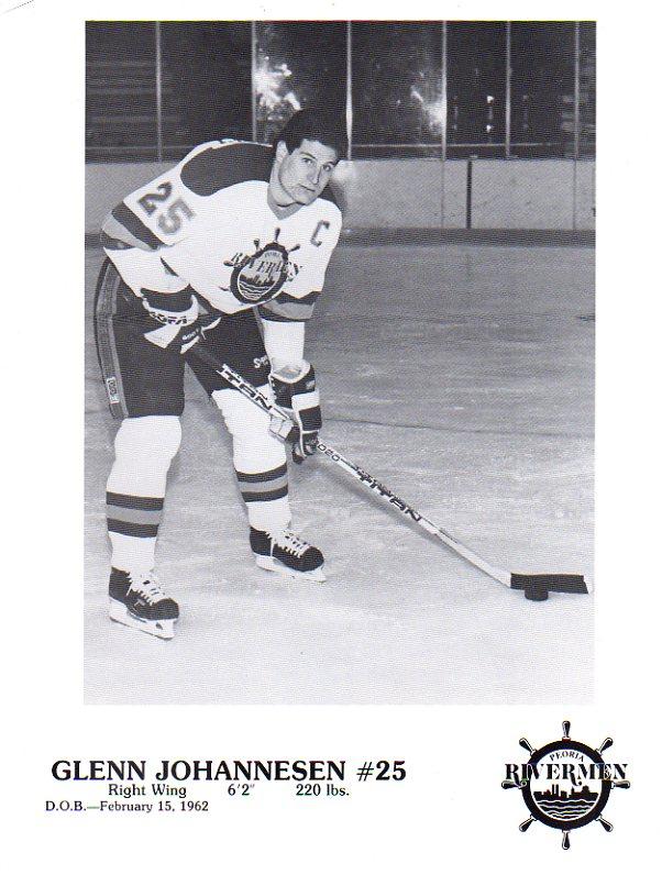 Glenn Johannesen