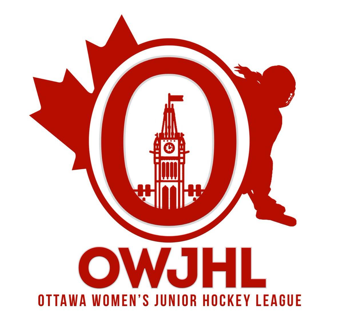 Ottawa Women's Junior Hockey League