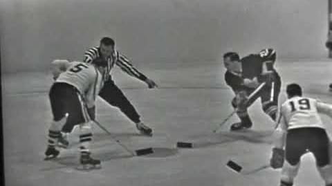 17th National Hockey League All-Star Game