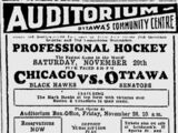 1930–31 Ottawa Senators season