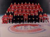 1997–98 Montreal Canadiens season