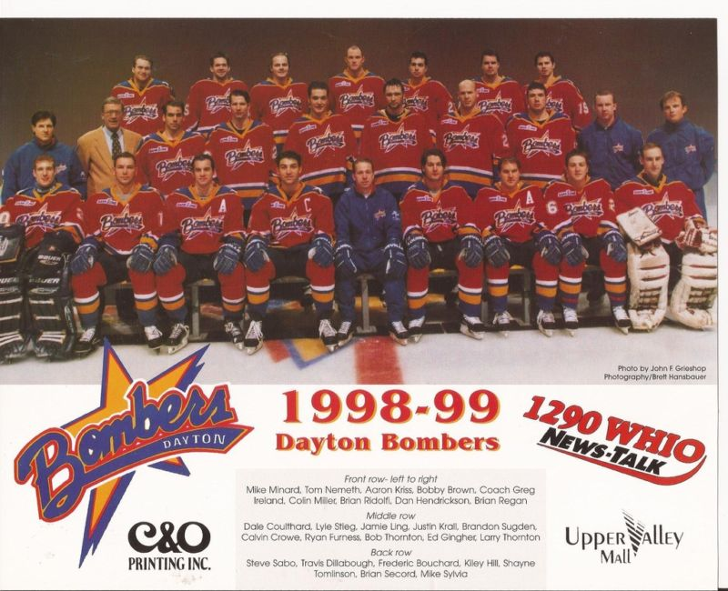 1998-99 ECHL season