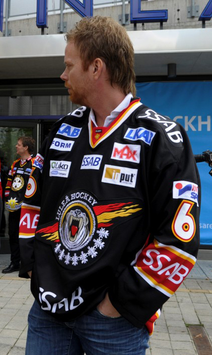 Jonas Rönnqvist