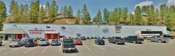 Princeton District Multipurpose Arena