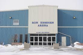 Ron Ebbesen Arena