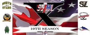 2010-11 SIJHL Season