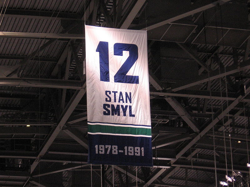 Stan Smyl