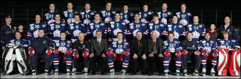 2006-07 BCHL Season