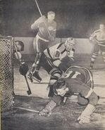 21March1946-Conacher scores