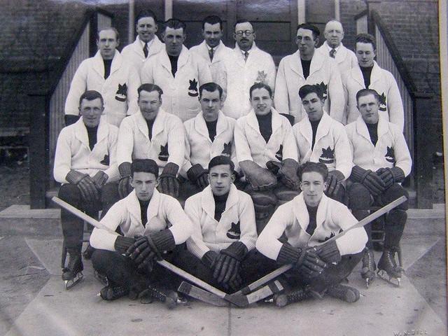 1931-32 CVSHL Season