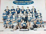 1950-51 Eastern Canada Allan Cup Playoffs