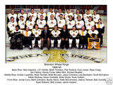 1998–99 WHL season