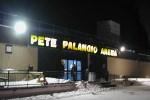 Pete Pelangio Arena