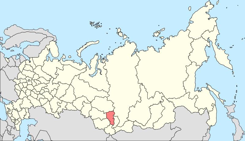 Prokopyevsk