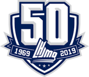 QMJHL 50th Anniversary logo.png