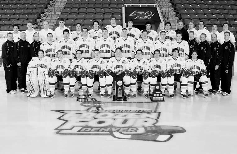 2007–08 NCAA Division I men's ice hockey season