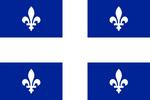 400px-Flag of Quebec.png