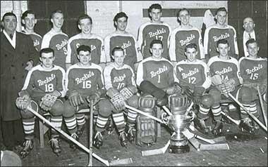 1948-49 Ottawa District Junior Playoffs