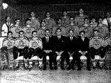 1965-66 Quebec Junior Playoffs
