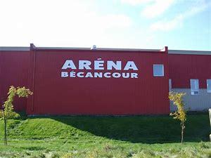 Aréna Bécancour
