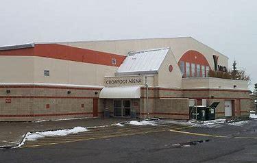Crowfoot Arena