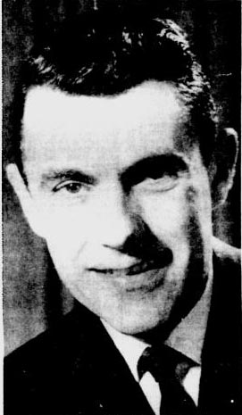 Dick Irvin, Jr.