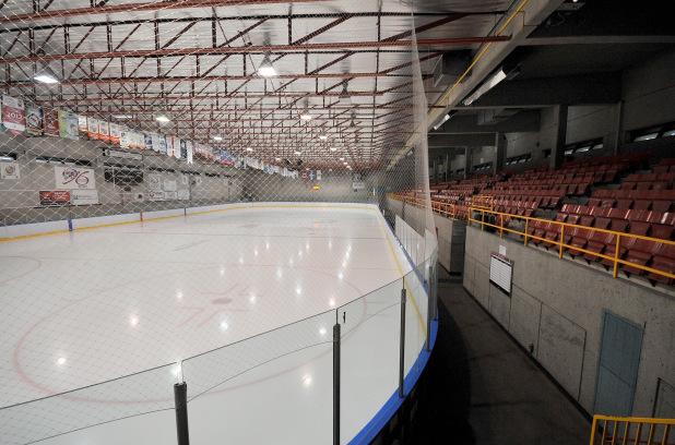 Aréna Fleury