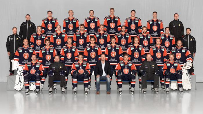 2011–12 Elitserien season